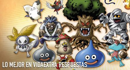 Lo mejor de la saga 'Dragon Quest', Steam en Windows 8 y más en Vidaextra Respuestas
