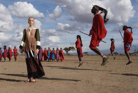 9 diseñadores que han cruzado la frontera entre inspiración y apropiación cultural ofendiendo al mundo
