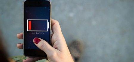 ¿Por qué se degradan las baterías de los móviles y no podemos hacer nada para evitarlo?