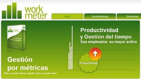 Workmeter: herramienta de mejora de la productividad en el uso de aplicaciones