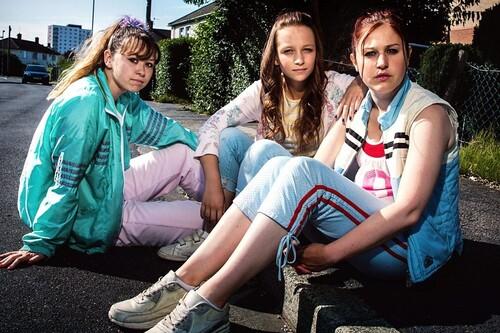 'La infamia': una potente miniserie en Filmin que sobrecoge con su relato del caso de las chicas de Rochdale