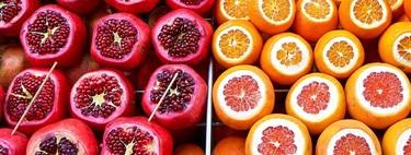 Frutas de temporada que puedes disfrutar en septiembre