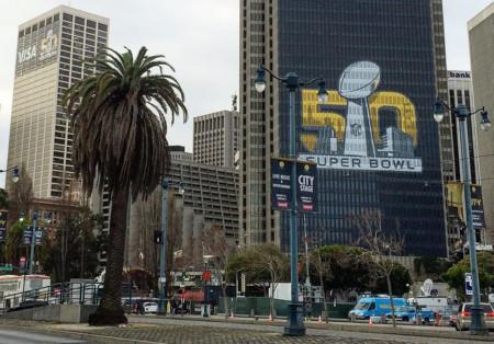 Los 13 mejores anuncios de la Super Bowl 50