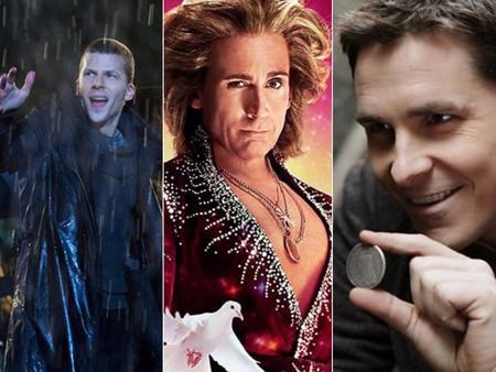 ¡Abracadabra! Te contamos la historia del ilusionismo en el cine, sin trampa ni cartón