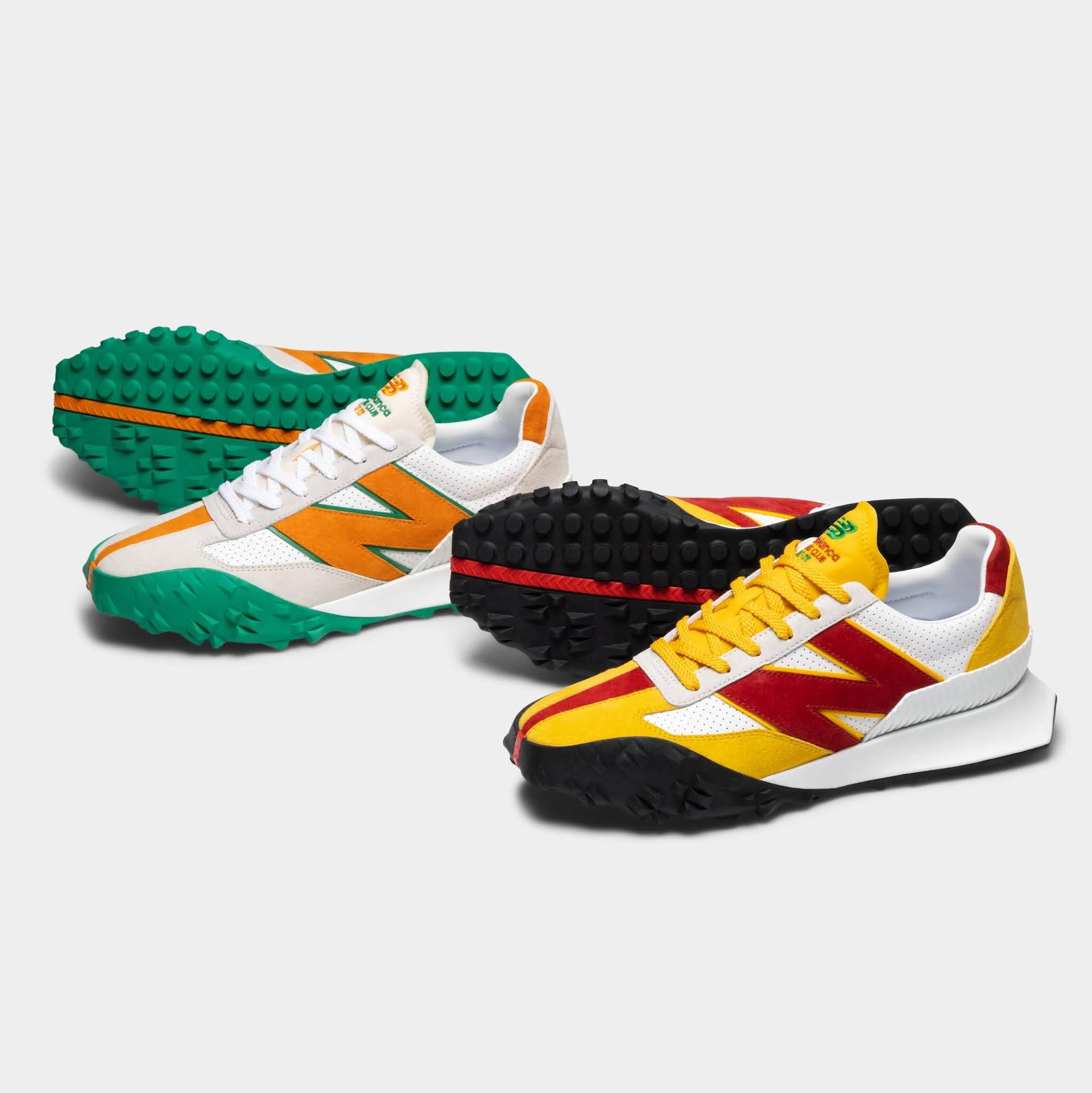 Zapatillas Casablanca XC-72 de New Balance