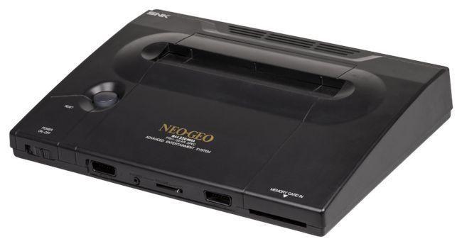 Neo Geo (AES)