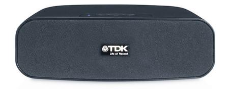 TDK TW-212, un altavoz Bluetooth portátil