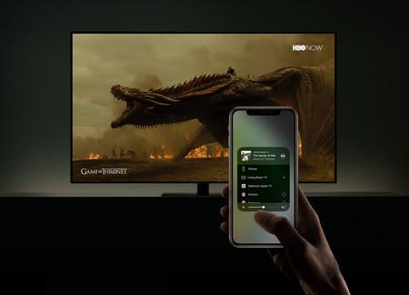 No solo Samsung: AirPlay 2 de Apple llegará a televisores de otros fabricantes en 2019