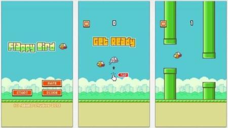 Flappy Bird: lo simple también triunfa