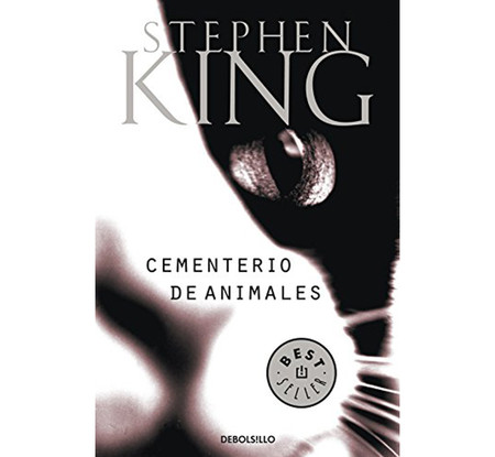 Cementerio De Animales Libros Que Seran Pelicula En 2019