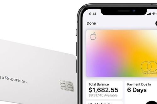 Una investigación determina que Goldman Sachs no discrimina por sexo el crédito de la Apple Card