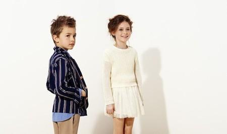"""Moda Primavera/Verano 2014 para bebés y niños: los """"mini"""" invitados más guapos"""