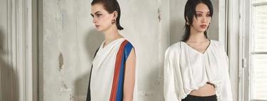 """Zara presenta """"The gallery"""", una selección de piezas que podrían salir directamente de un desfile de Nueva York"""