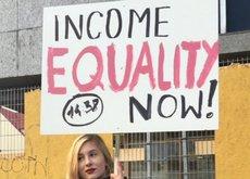 Las mujeres islandesas cobran menos que los hombres, así que han decidido trabajar menos también