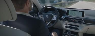 Euro NCAP pone a prueba la tecnología autónoma para avisarnos: ningún coche puede conducir solo todavía