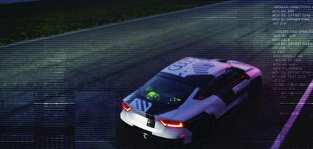 La conducción autónoma se pondrá a prueba en los circuitos con el Audi RS7 Sportback