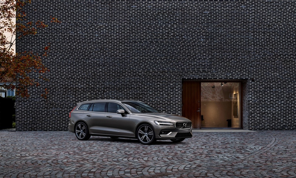 Foto de Volvo V60 (23/59)