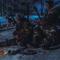 Tráiler de 'Siberia', lo nuevo de Abel Ferrara y Willem Dafoe promete emociones fuertes bajo la aurora boreal