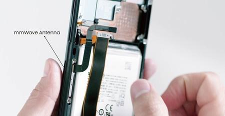 Desmontaje Samsung Galaxy S20 Ultra