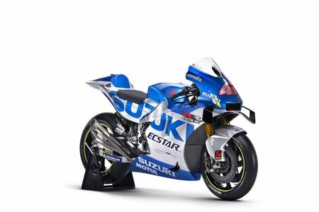 Rins Suzuki Motogp 2020