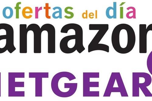 Ampliar tu cobertura WiFi es sólo cosa de aprovecahr alguna de estas ofertas del día en extensores Netgear de Amazon