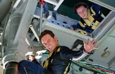 'X-Men: Primera generación', refrescante aventura