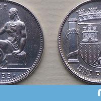 No, no puedes vender por 20.000 euros ninguna de las monedas de peseta que guardas en casa