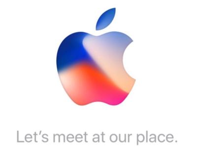 Sigue en vivo la esperada presentación del iPhone 8