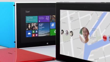 Nokia Illusionist podría ser el próximo tablet de 8 pulgadas con Windows RT de los finlandeses