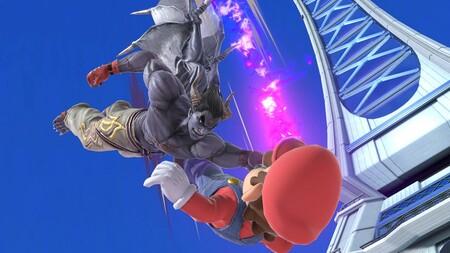 Super Smash Bros Ultimate Kazuya 02