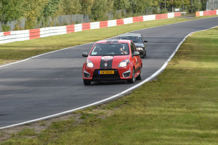 Nurburgring Rsr 43