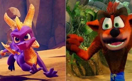 'Spyro' y 'Crash Bandicoot' son solo el principio: seis franquicias de Activision que merecen ser renovadas