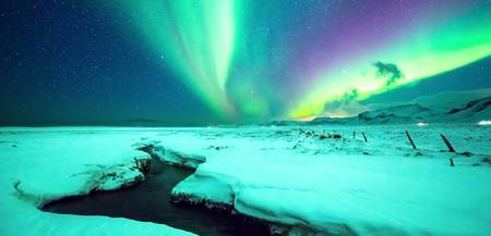 El último e increíble timelapse de Joe Capra sobre Islandia y Groenlandia