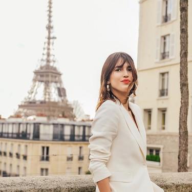 Consigue el estilo chic francés de Jeanne Damas con estos looks