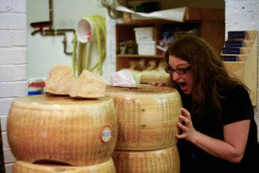 ¿Es el queso un alimento tan adictivo como la cocaína, la heroína y otras drogas duras?