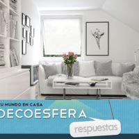 ¿Cómo sería el sofá de vuestros sueños? La pregunta de la semana