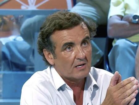 Antonio Montero