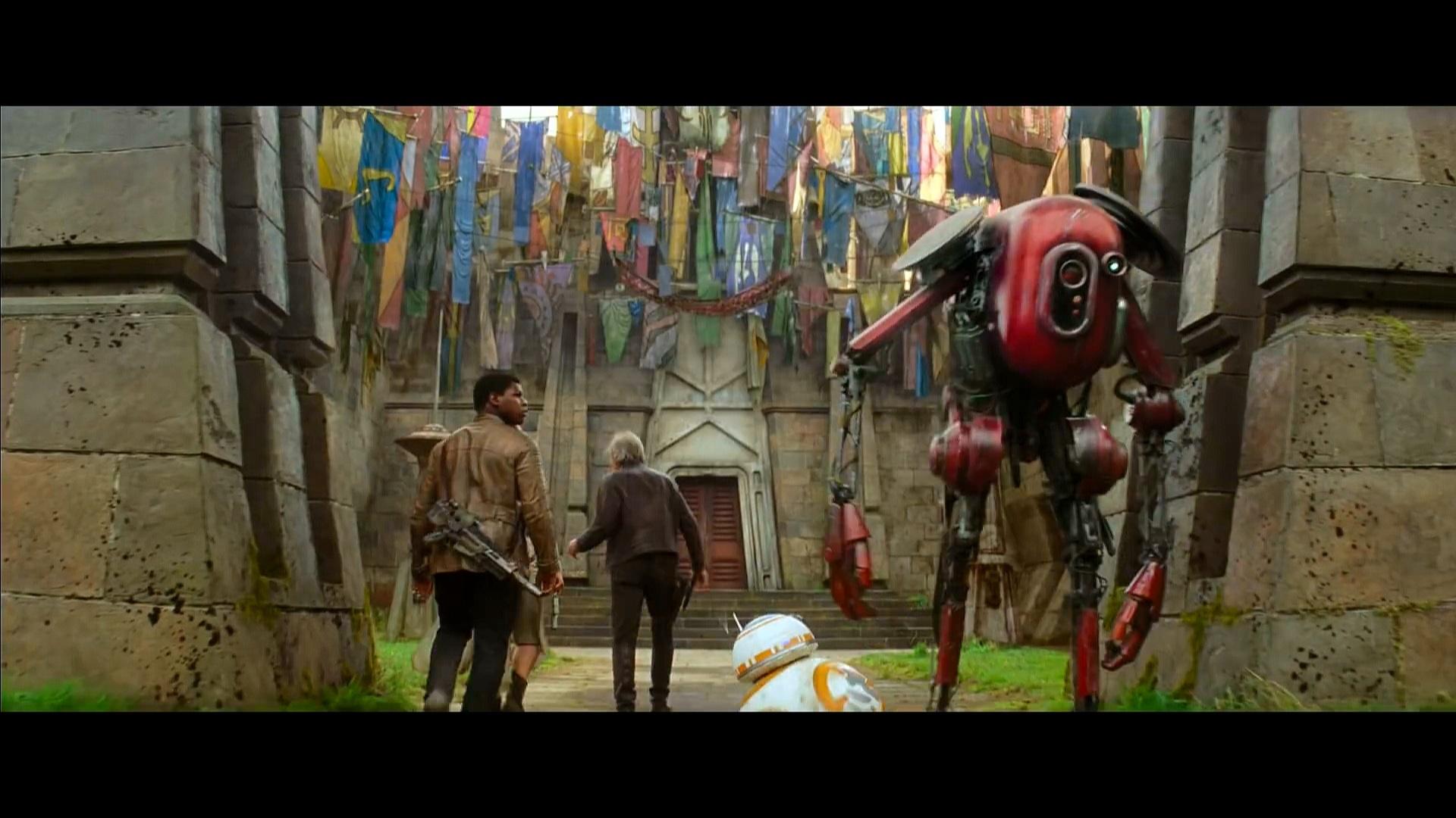 Foto de Star-wars trailer comparativa Blu-ray-YouTube (6/6)