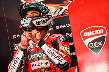 Danilo Petrucci Ducati Motogp