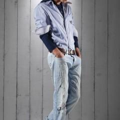 Foto 2 de 23 de la galería lookbook-primaveral-love-moschino-men-primavera-verano-2011 en Trendencias Hombre