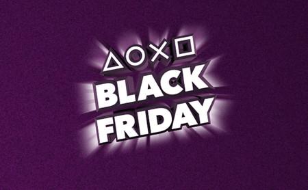 Las rebajas del Black Friday en PlayStation ya están aquí y te hemos seleccionado las mejores ofertas