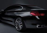 BMW Concept Gran Coupé: ¿el adelanto de la Serie 8?