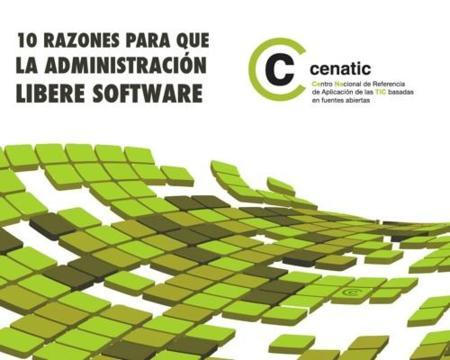 CENATIC impulsa el uso de software libre en la Administración