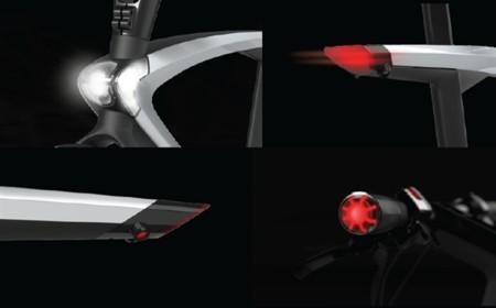 Letv Smartbike 9