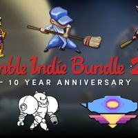 El nuevo Humble Indie Bundle incluye juegos como Hotline Miami, Moonlighter y Gato Roboto