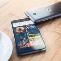 Vodafone Smart Prime 6, el nuevo gama media de referencia con marca blanca