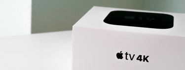 El Apple TV 4K se hace hueco y sus ventas crecen por encima de la competencia