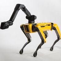 SpotMini, el perro robot de Boston Dynamics, saldrá finalmente a la venta en 2019