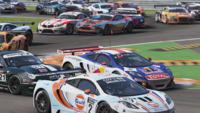 Project Cars apunta alto: resolución 12K, realidad virtual... ¿el simulador de coches más completo?
