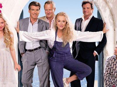 Las canciones de Abba contraatacan: la secuela de 'Mamma Mia!' completa su reparto e inicia su rodaje